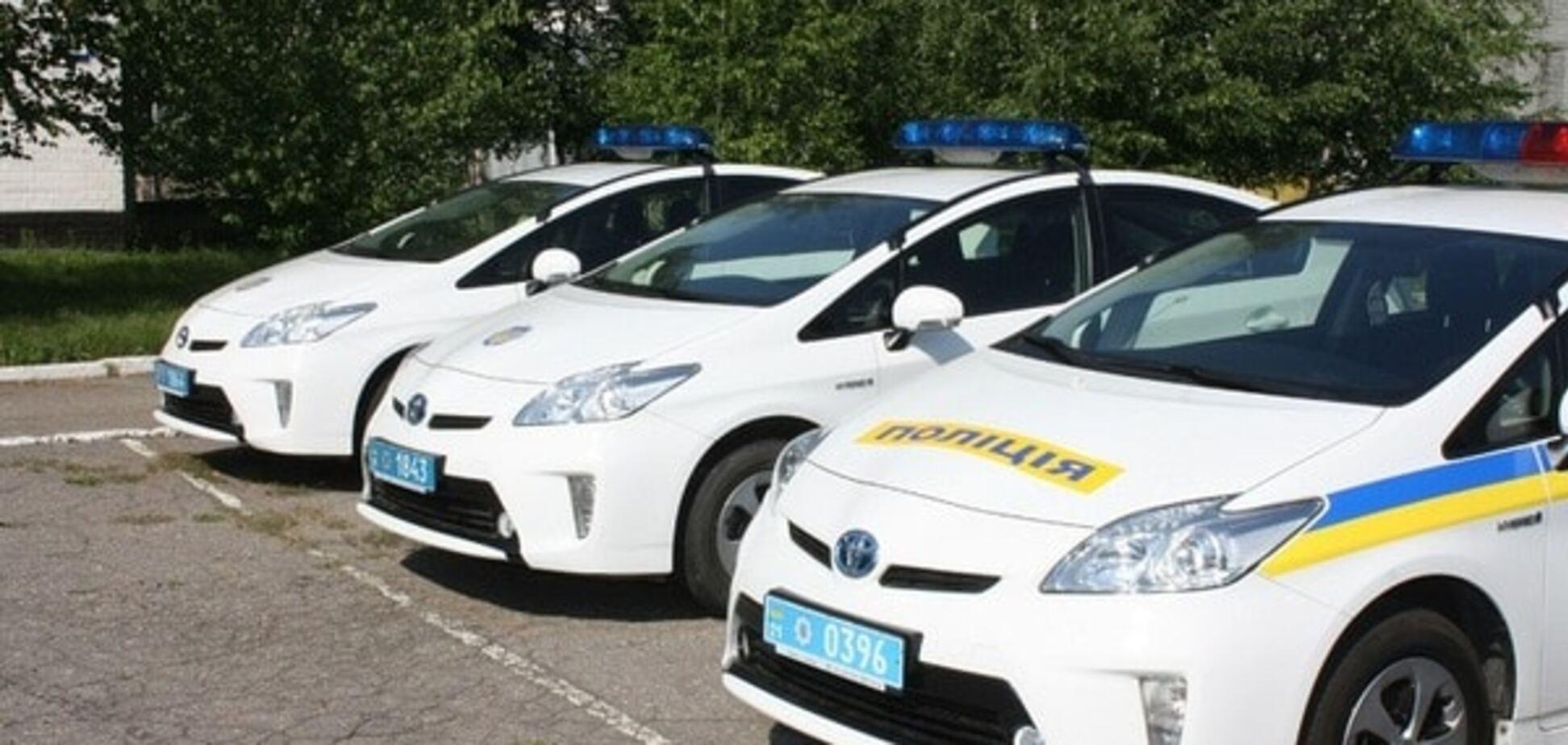 У Києві поліція затримала вбивцю військовослужбовця