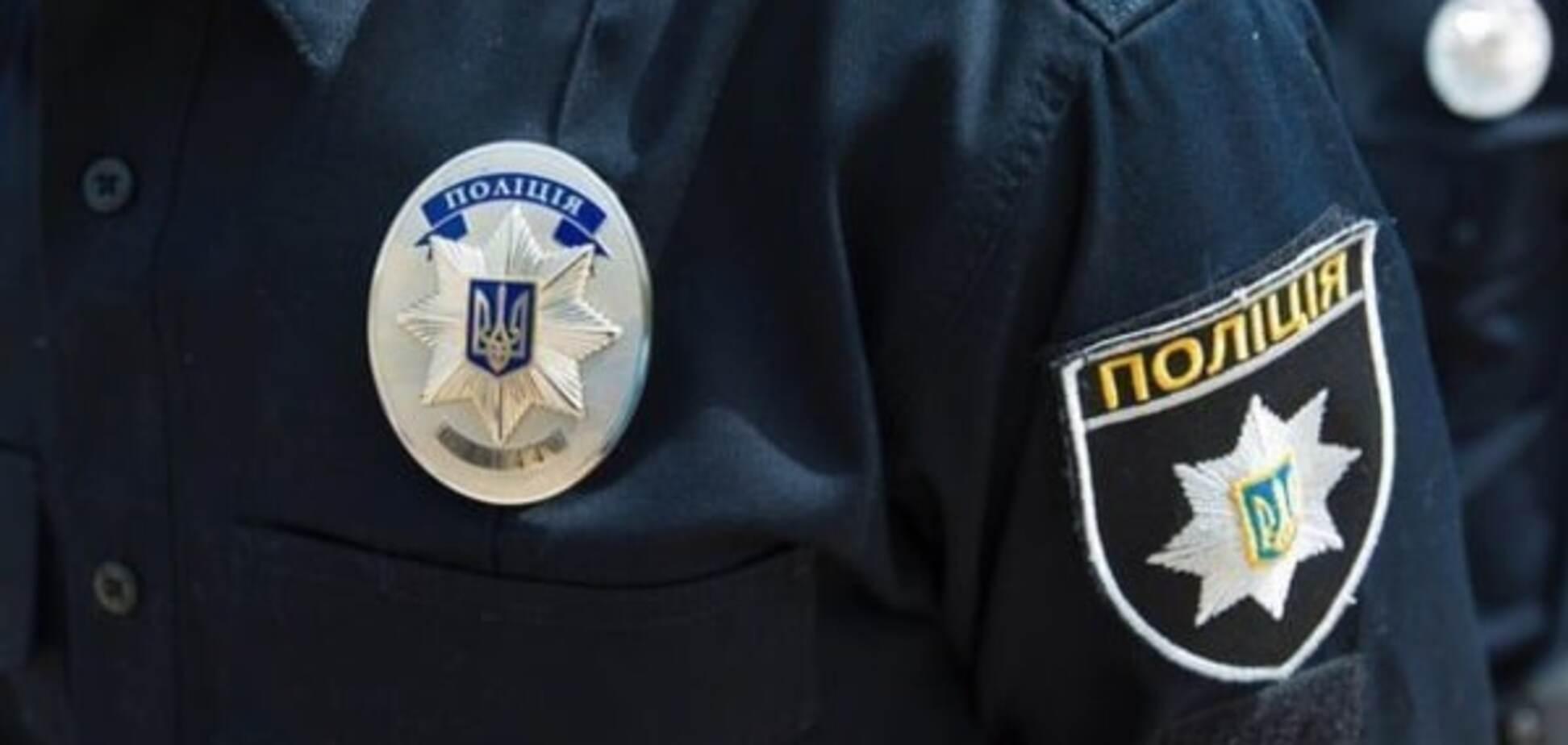 На Закарпатті поліція оштрафувала чиновника, який видавав себе за чеського бізнесмена
