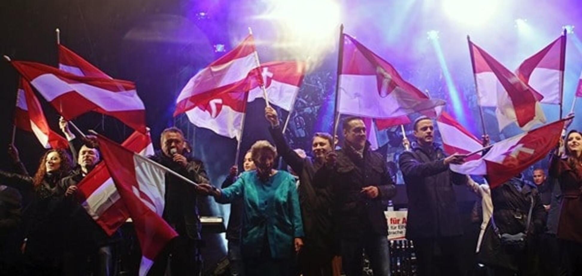 Моцарт бы удивился: выборы президента в Австрии