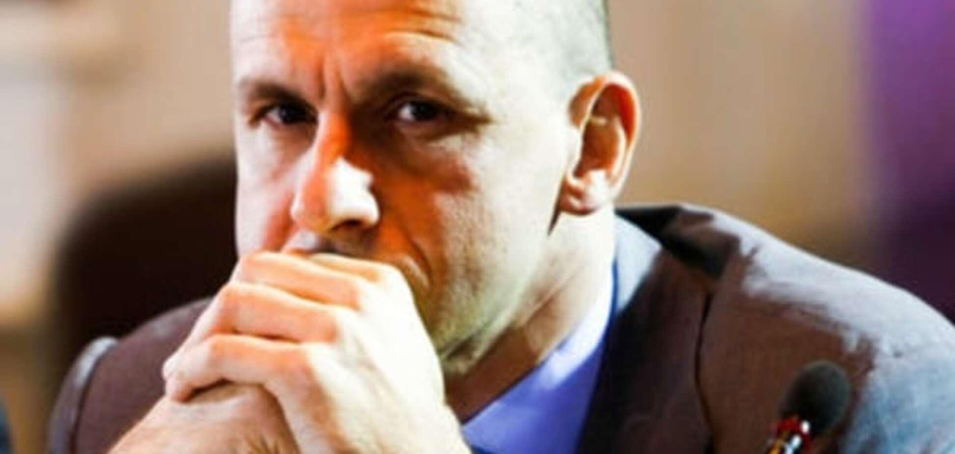 Ціна питання - майже мільярд: у Москві заочно заарештували олігарха Григоришина