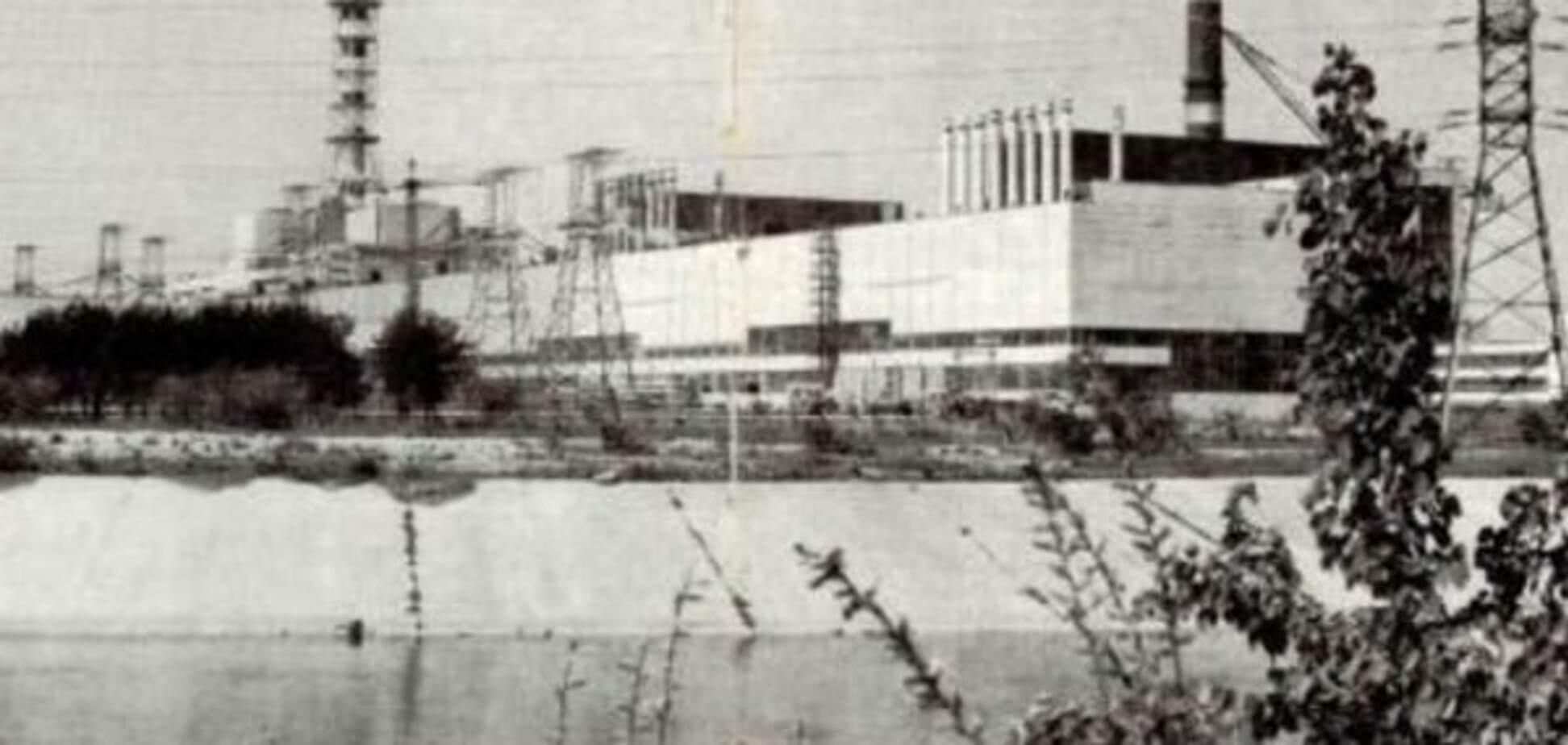 Катастрофа на ЧАЕС у 1986 році була далеко не першою аварією на станції - В'ятрович