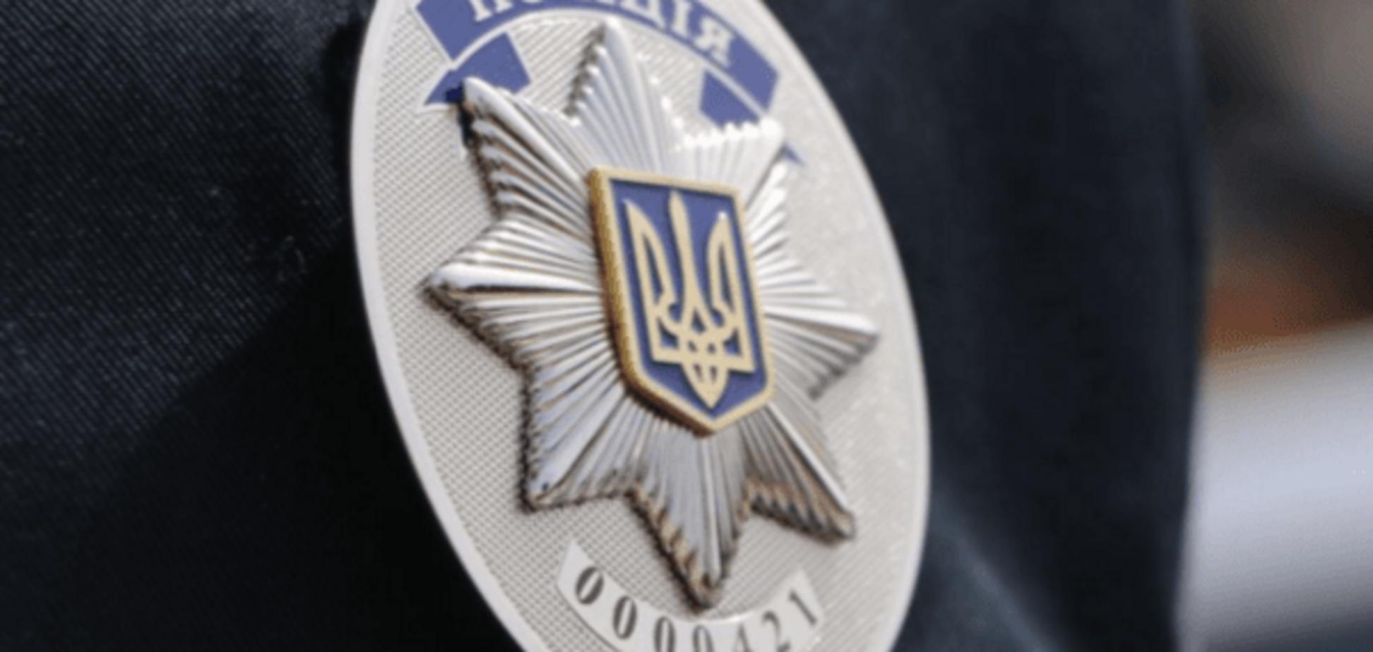 Напад на поліцію в Києві: патрульному вистрілили в голову - ЗМІ