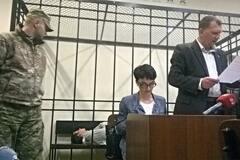 Адвокат: немає жодного відсотка ймовірності, що Краснова звільнять