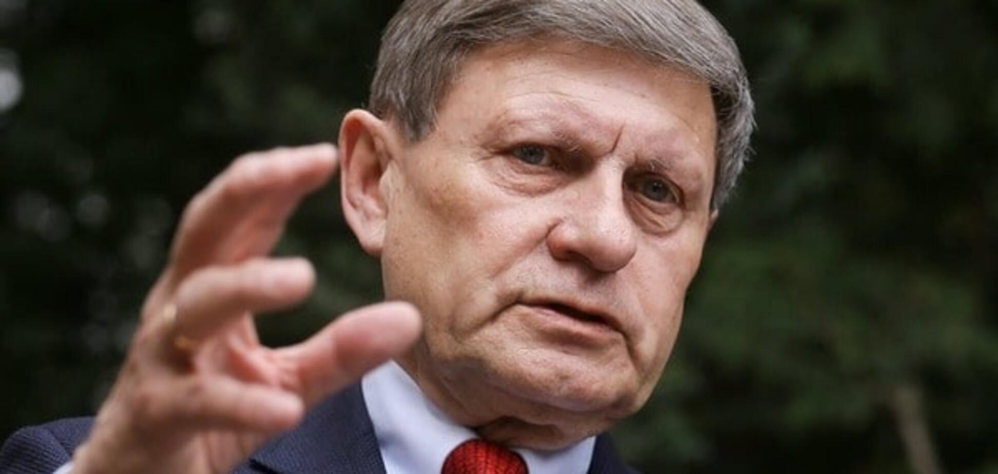 'Боже, бережи Україну': міністра юстиції Польщі шокувало призначення Бальцеровича