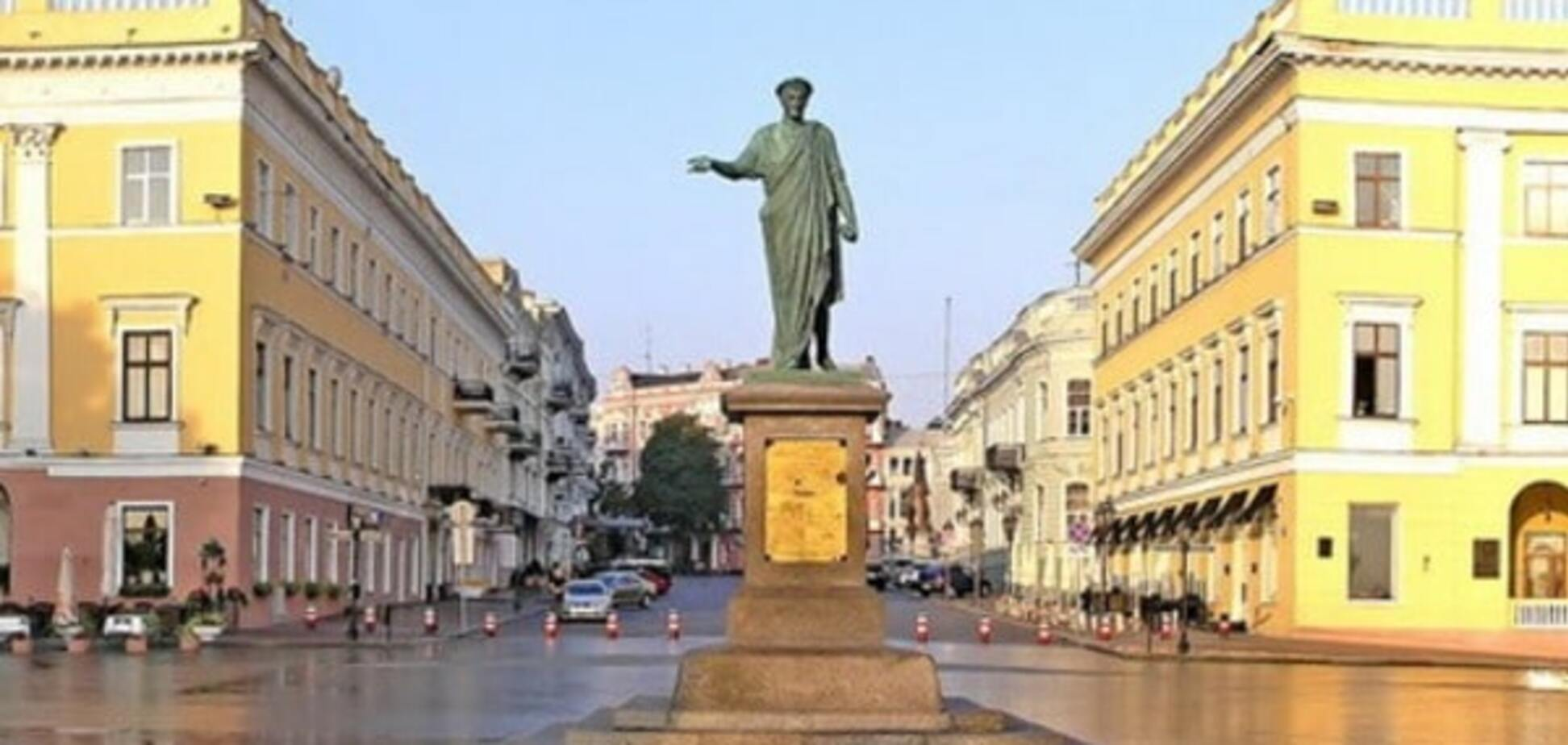 Південь під загрозою: Тимчук попередив про можливі провокації в Одесі