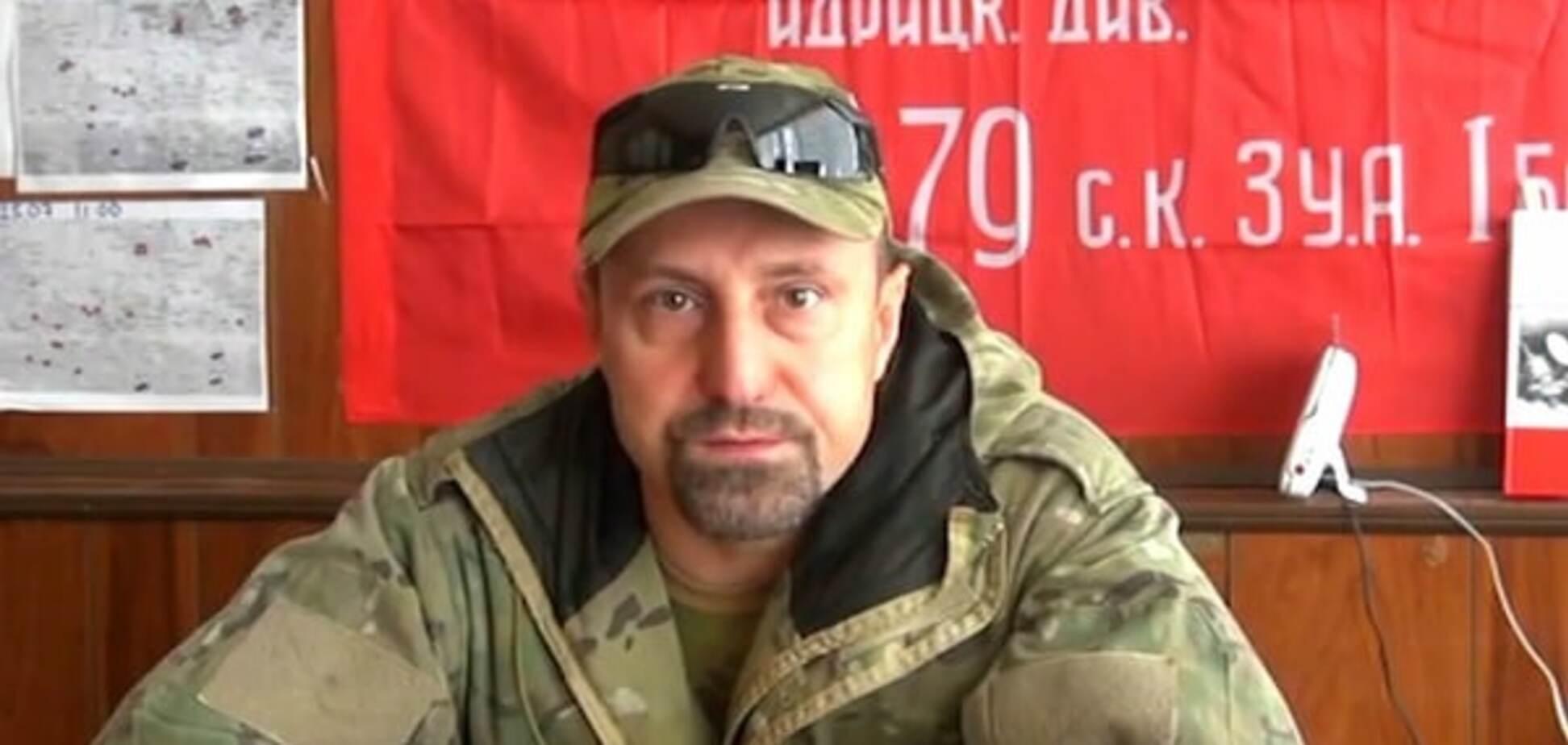 У 'ДНР' б'ють на сполох: російській пропаганді наказали 'забути' про терористів