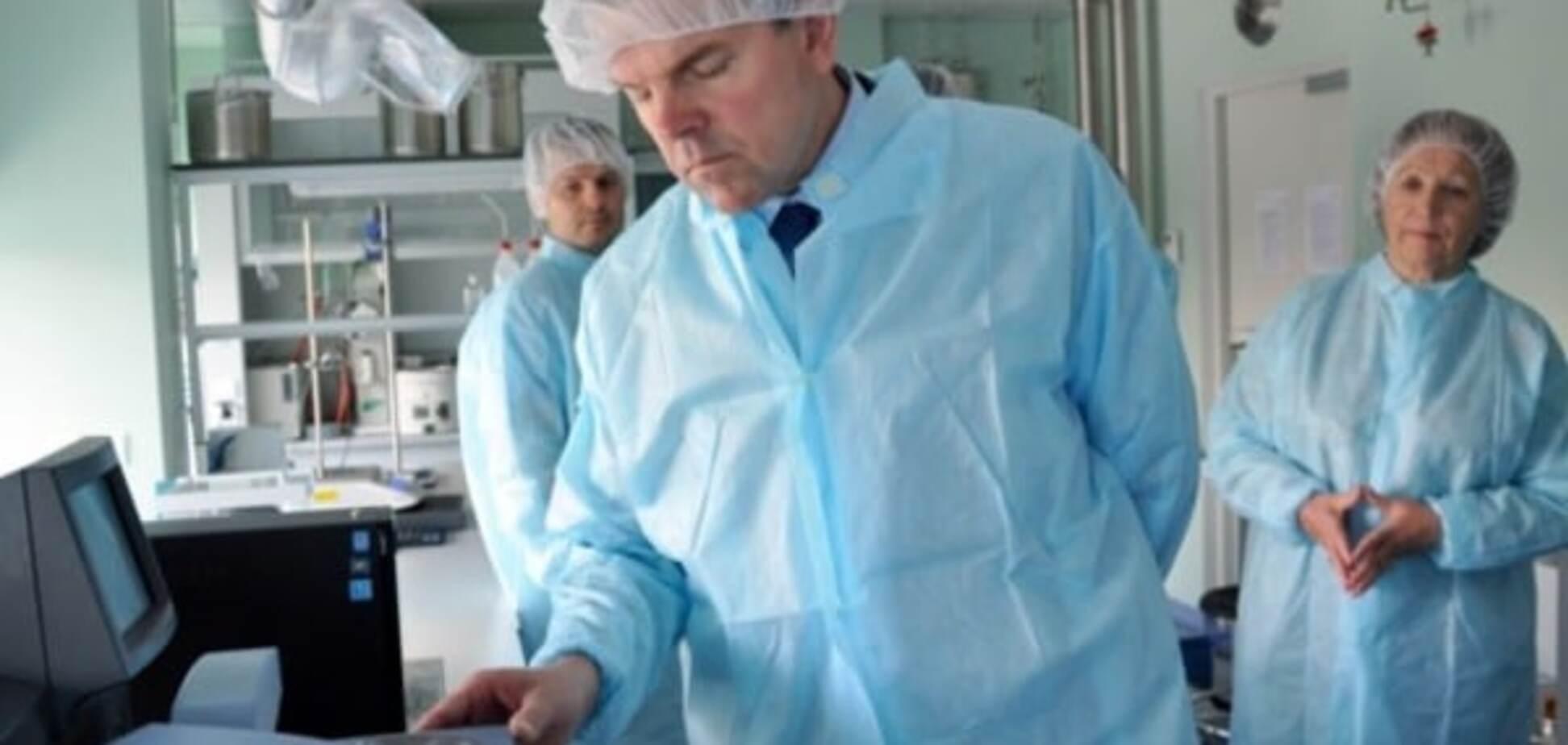 Кабмін призначив нового в.о. міністра охорони здоров'я