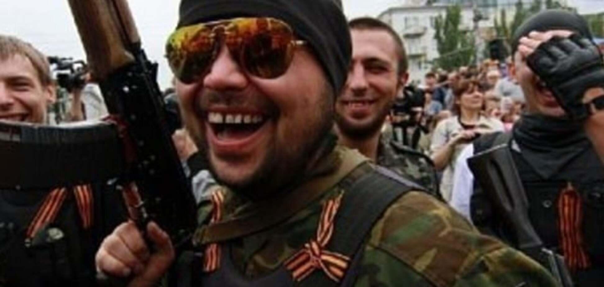 Зворотний 'гумконвой': Москву заполонили мічені гроші з 'ДНР'