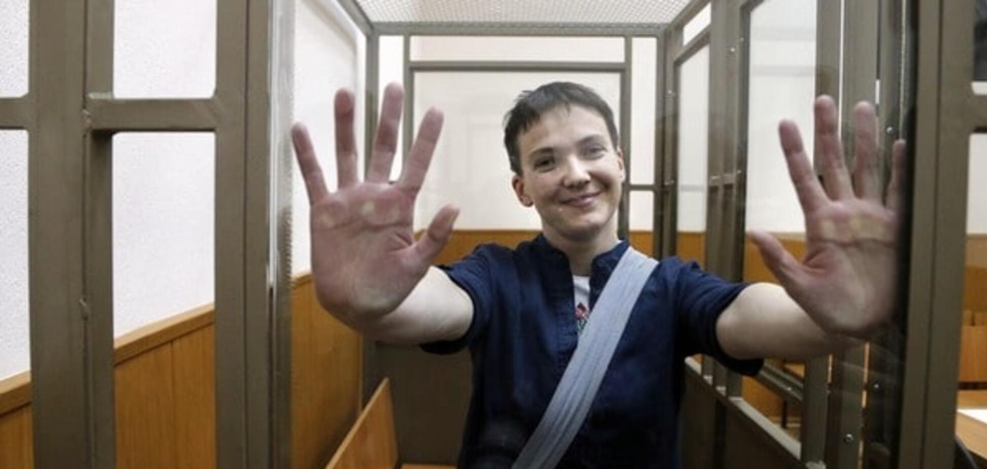 Екстрадиція Савченко може затягнутися до осені - Полозов