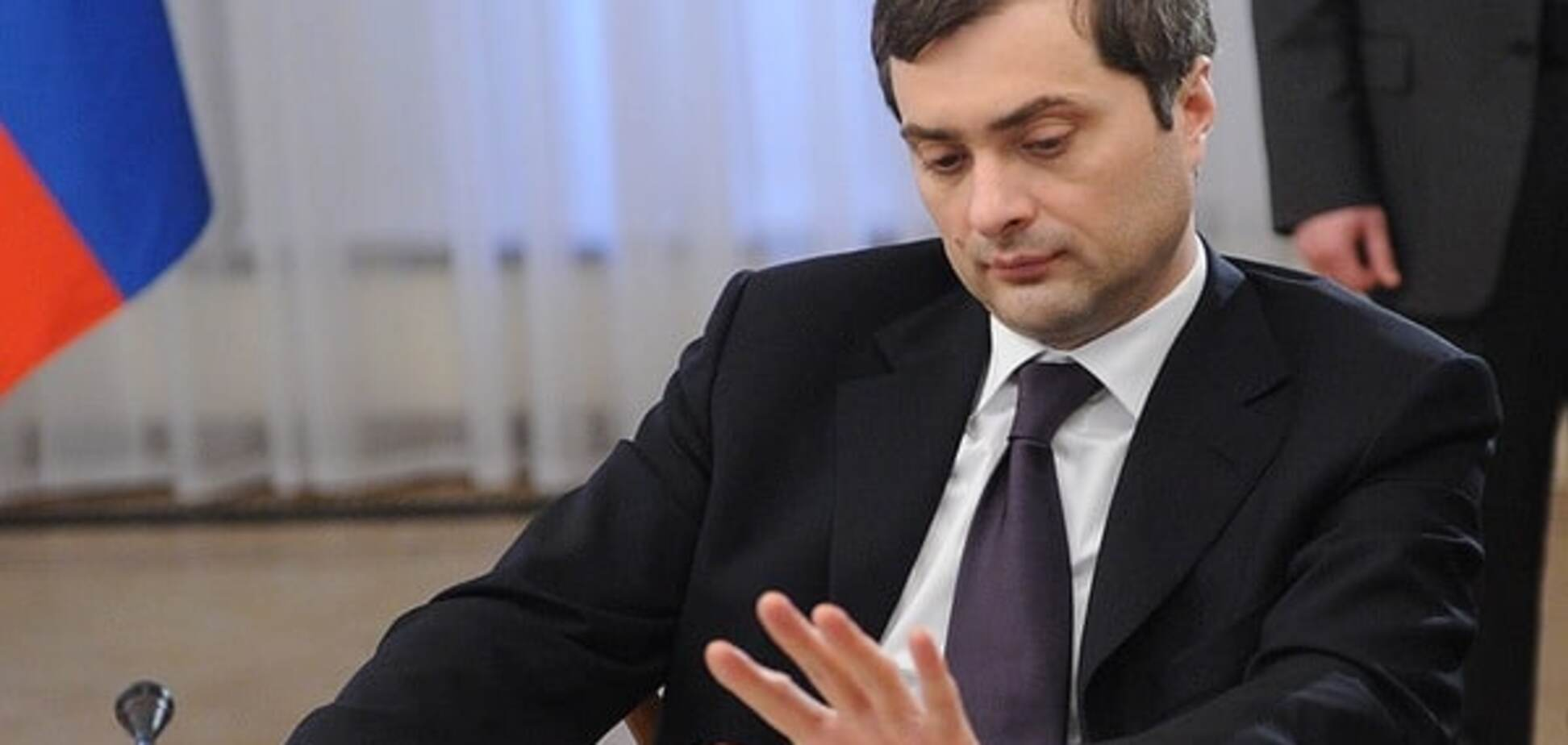 Привезе гроші: розвідка анонсувала швидке прибуття радника Путіна у Донецьк
