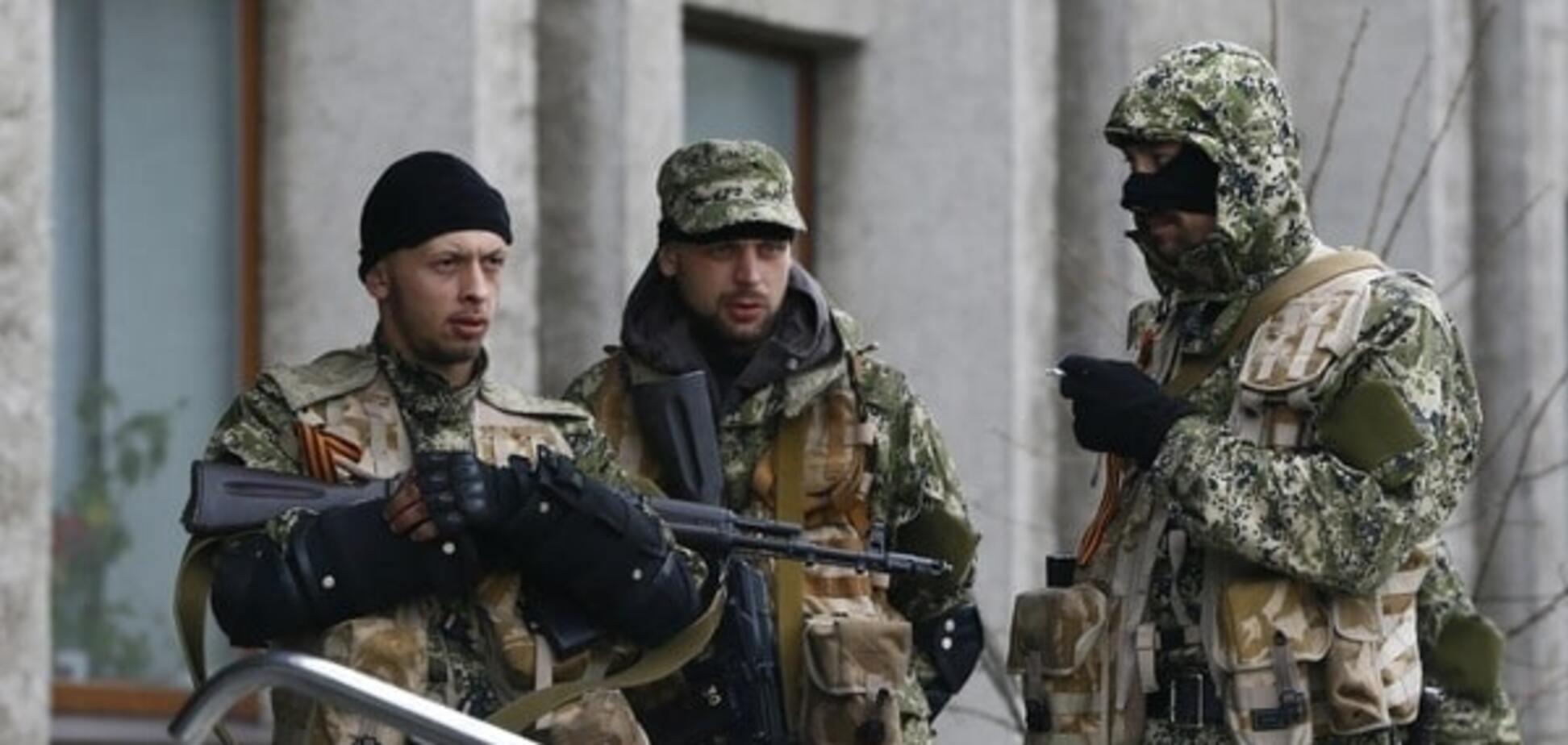 Не намагайтеся покинути Донбас: Росія заборонила в'їзд колишнім 'військовим ДНР'