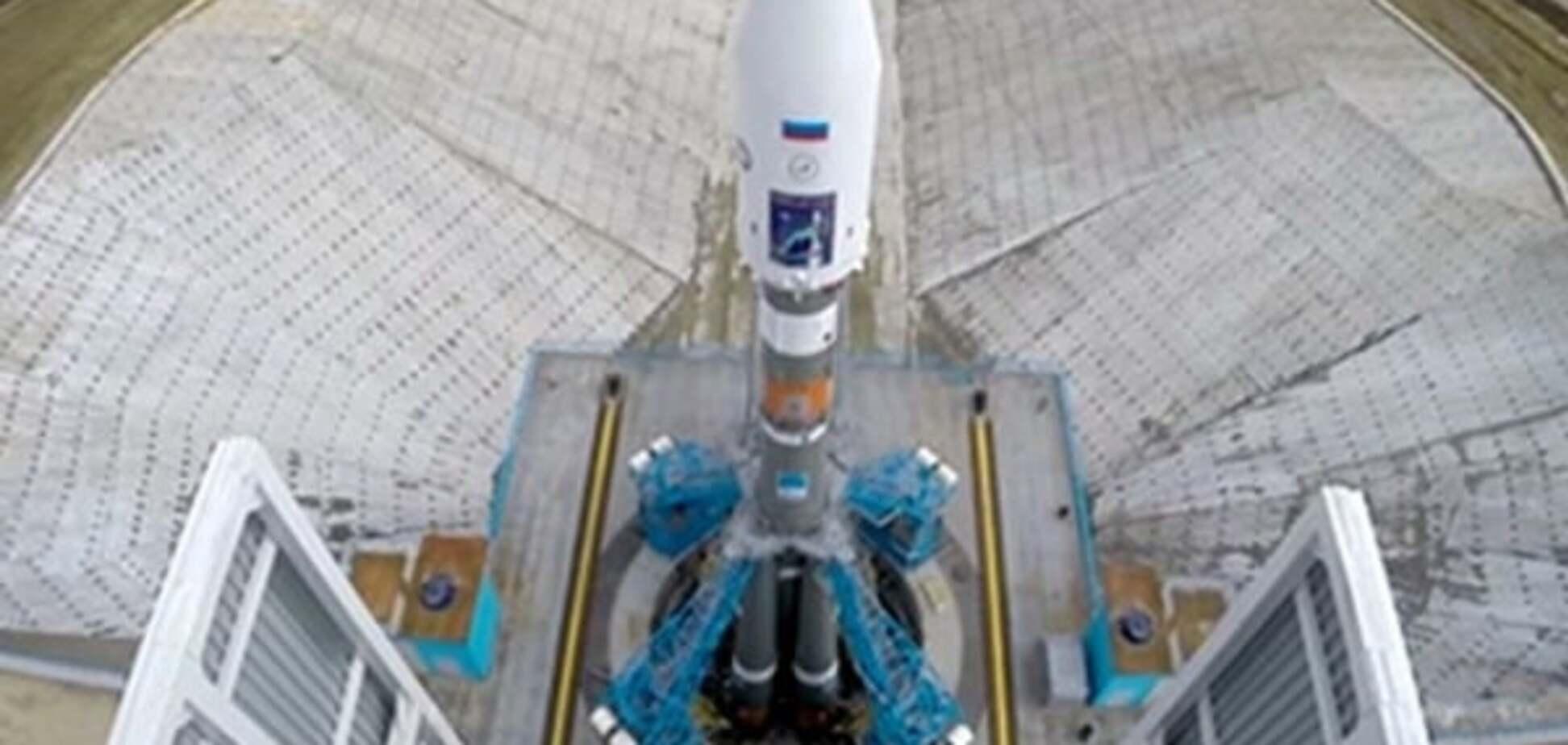 Ракета-носитель \'Союз-2.1а\'