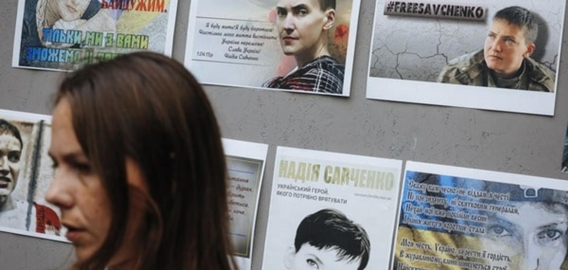 Адвокат пояснив спробу затримання Віри Савченко в Росії двома версіями
