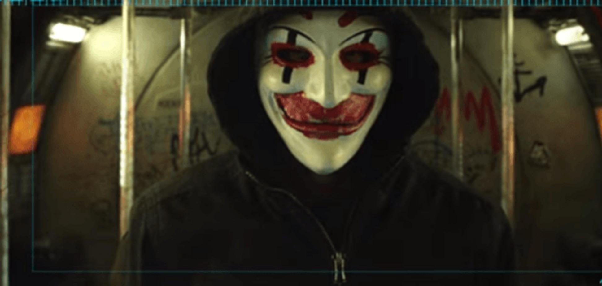 Ваші дані у нас: українські хакери записали відеозвернення до терористів