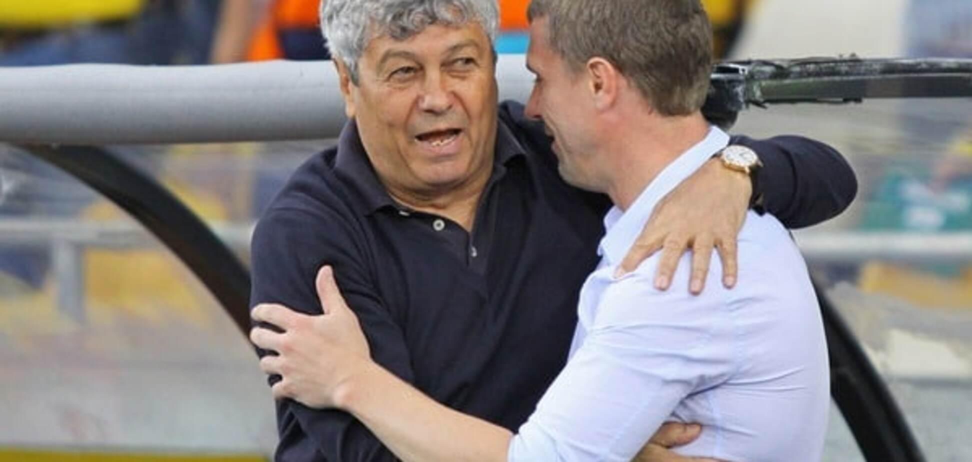 Печальная серия Реброва. Топ-8 эпичных рекордов в матчах 'Динамо' – 'Шахтер'