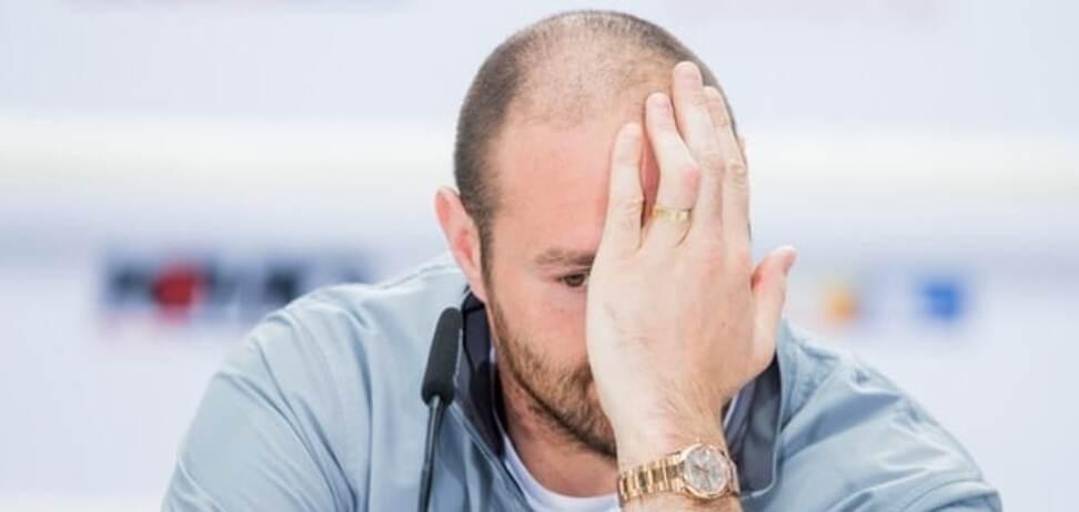 'Я втомився': Ф'юрі зробив сенсаційну заяву перед реваншем з Кличком