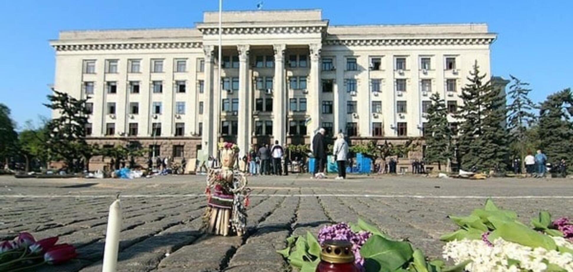 Трагедія 2 травня в Одесі: замовника вбивства євромайданівця посадили на 10 років