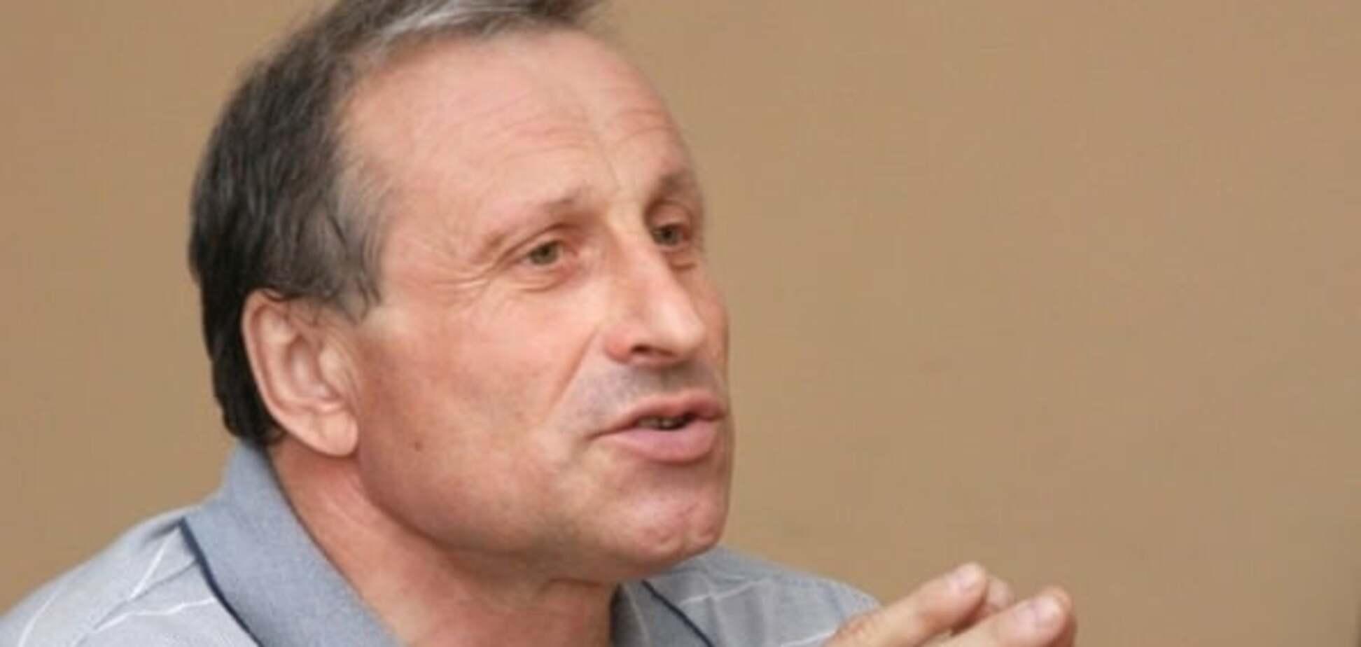 Репресії в Криму: журналісту 'Радіо Свободи' присвоїли статус обвинуваченого