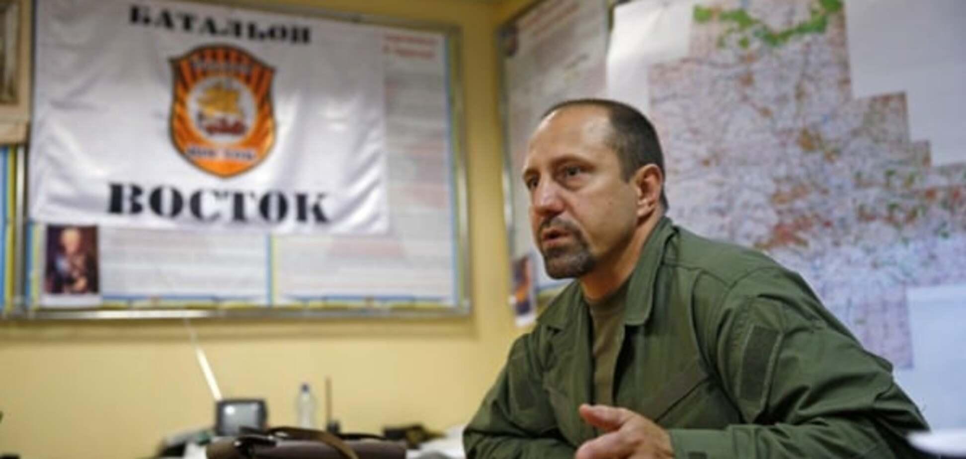 'Зі сльозами на очах': Ходаковський визнав Донбас частиною України