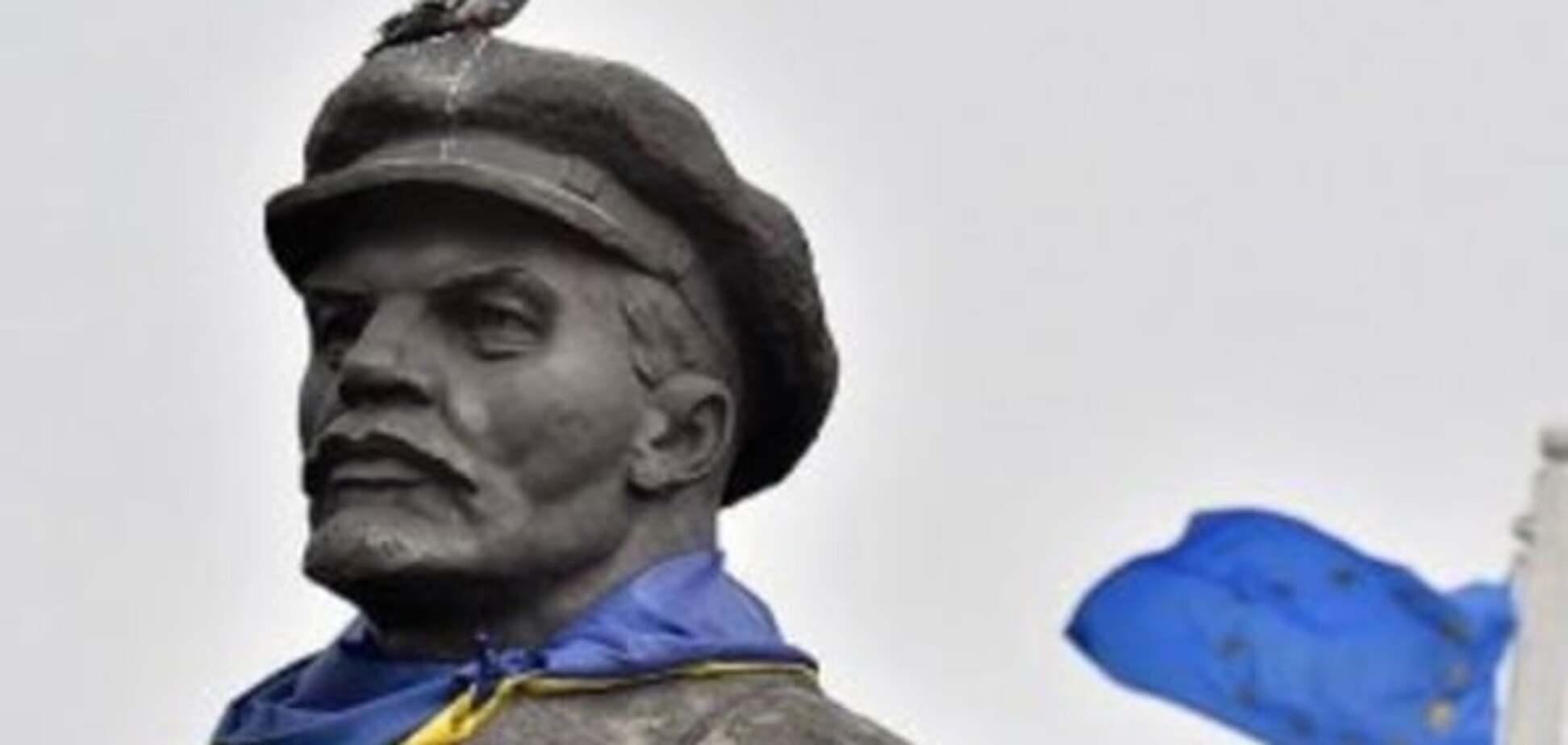 Час прощатися: В'ятрович закликав забути про пережитки комунізму