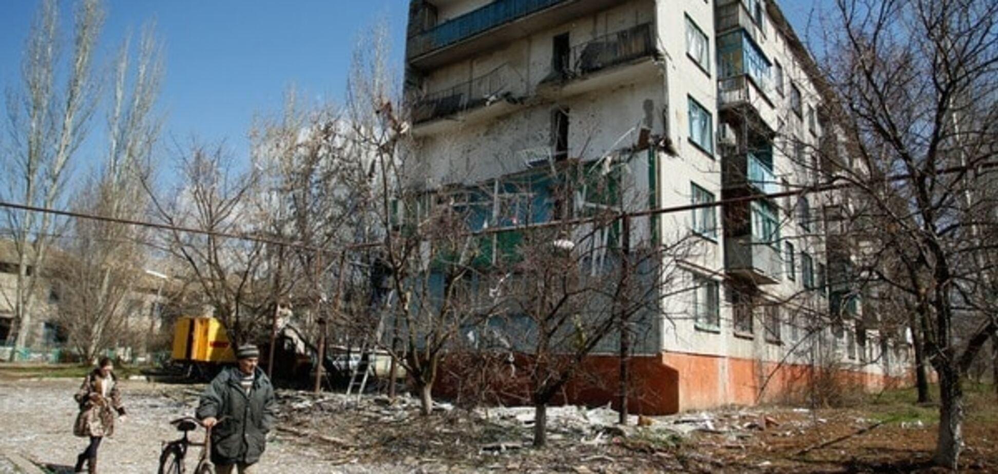 На Донбасі підірвалося авто з мирними жителями: є жертви