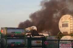У Франції прогримів вибух: є постраждалі. Опубліковані фото
