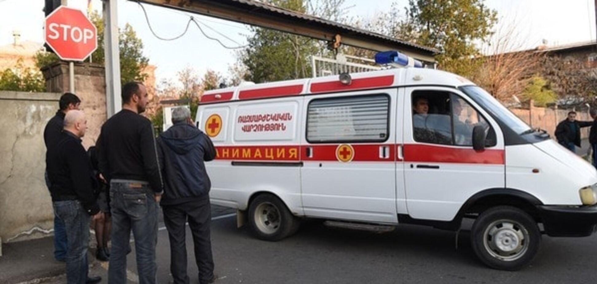 'Прогресу нуль': журналіст знайшов спільне в конфліктах на Донбасі та в Нагірному Карабасі