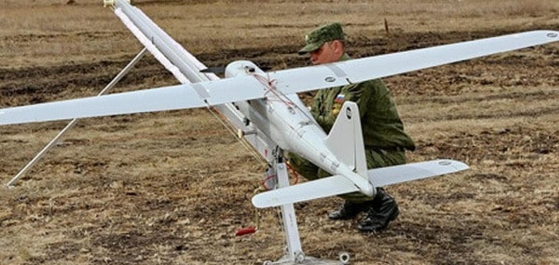 АТО: 'повітряний диверсант' скидав вибухові пристрої на бійців ЗСУ