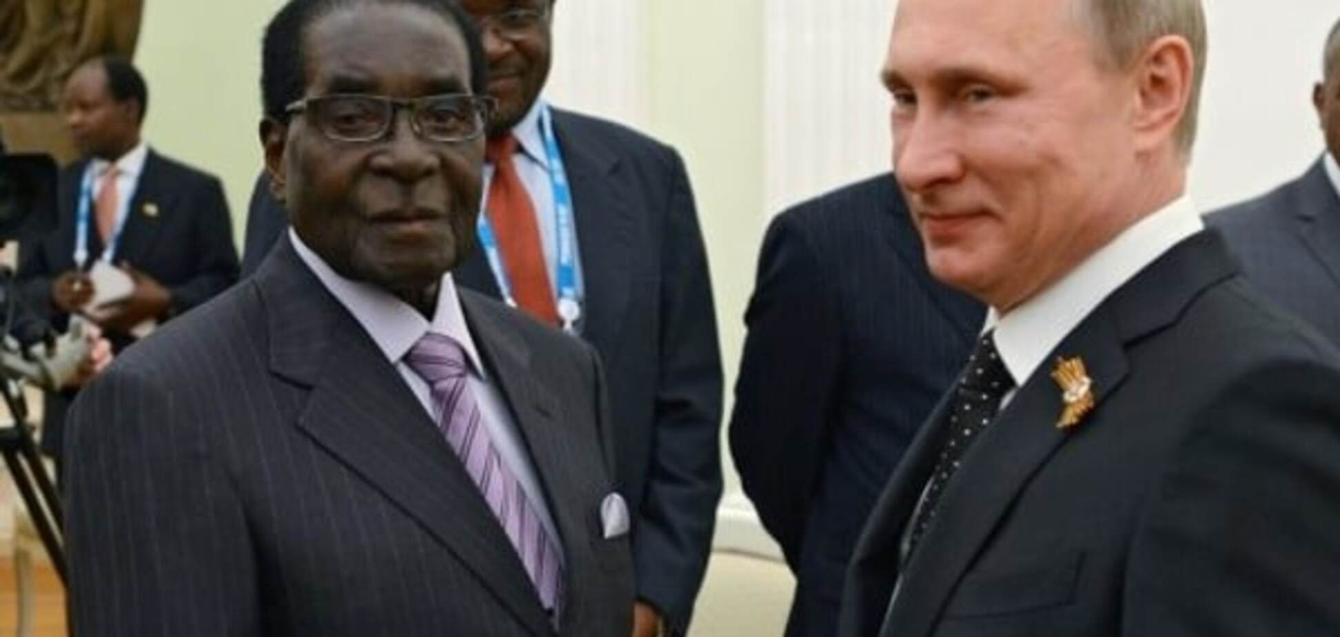 Путин почти победил санкции!