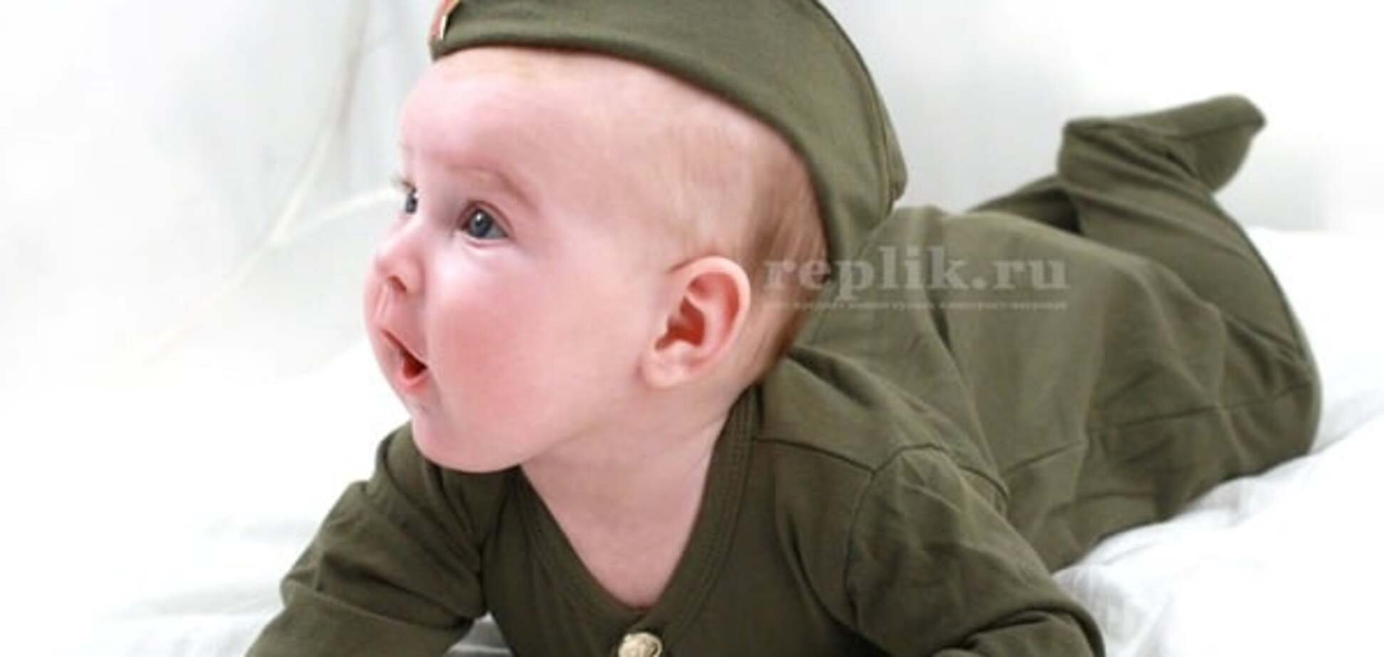 Детский костюм победы