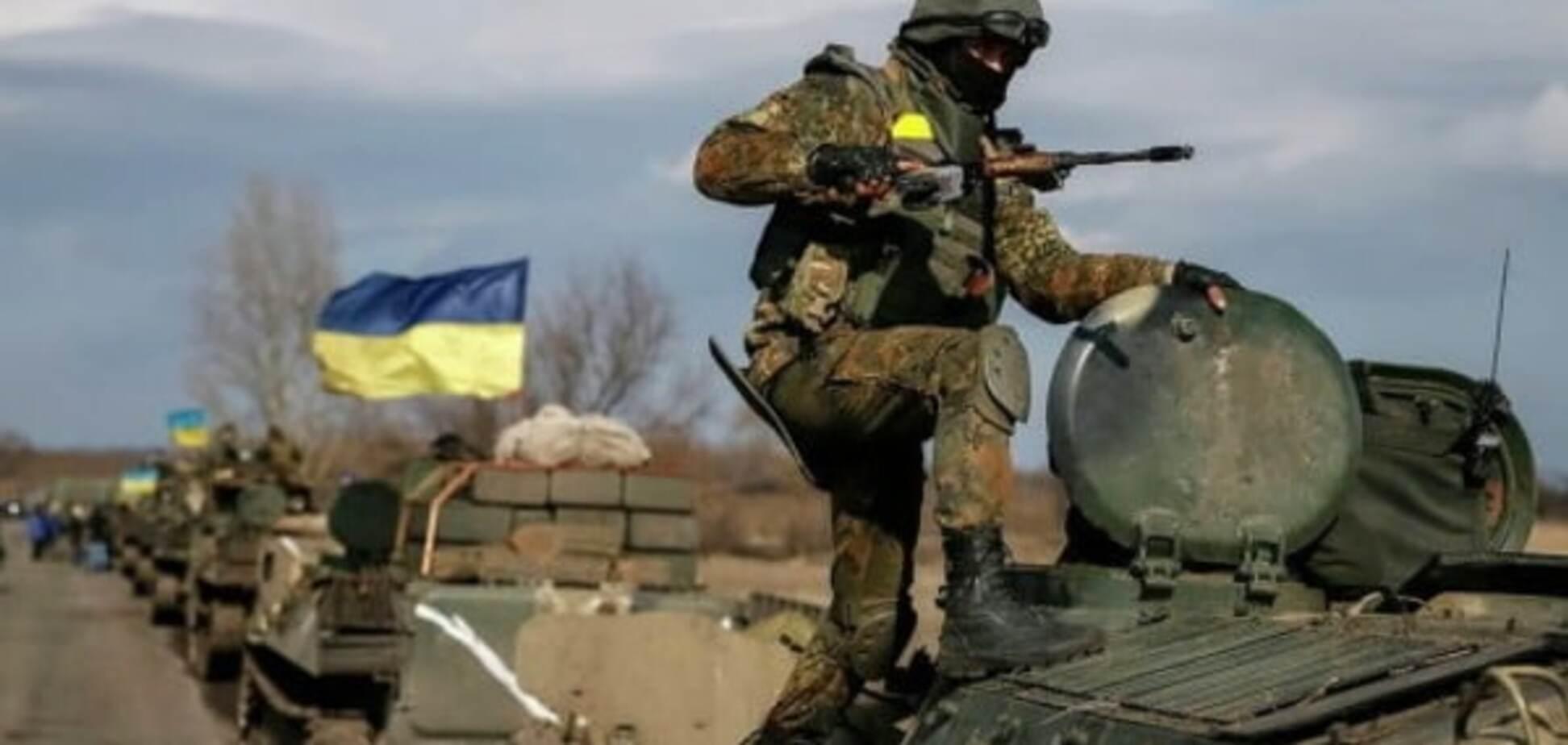 Фальшивое 'пасхальное перемирие': под Бахмутом погиб украинский военный