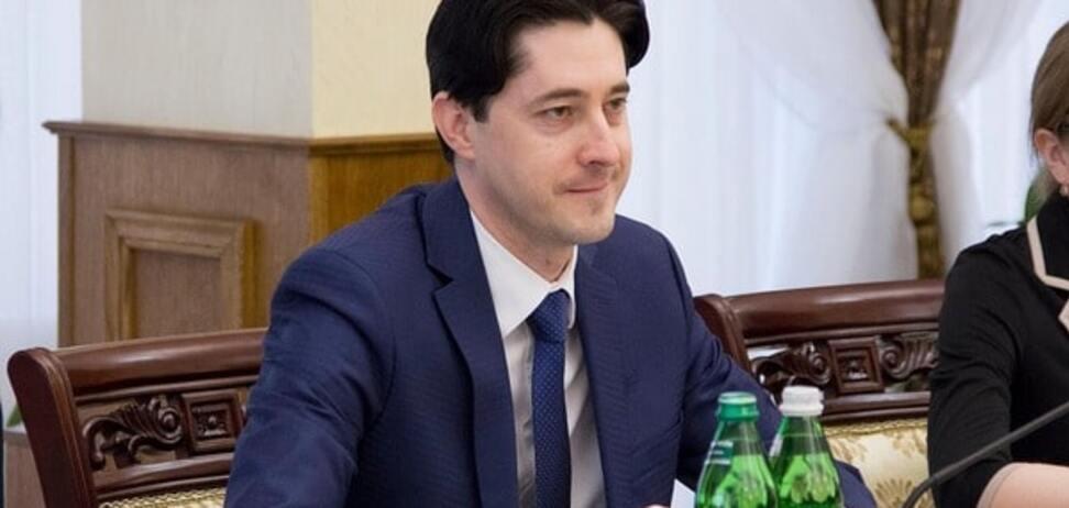 Каська обрали членом правління Transparency International