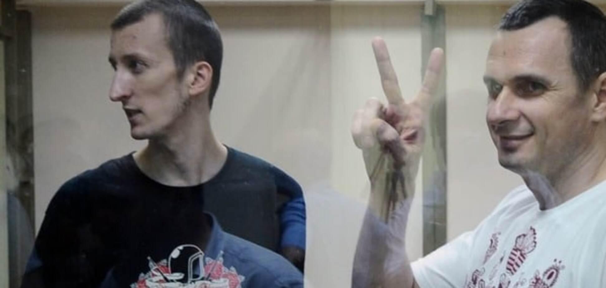 На шаг ближе к Украине: Сенцов и Кольченко заполнили документы на экстрадицию – журналист
