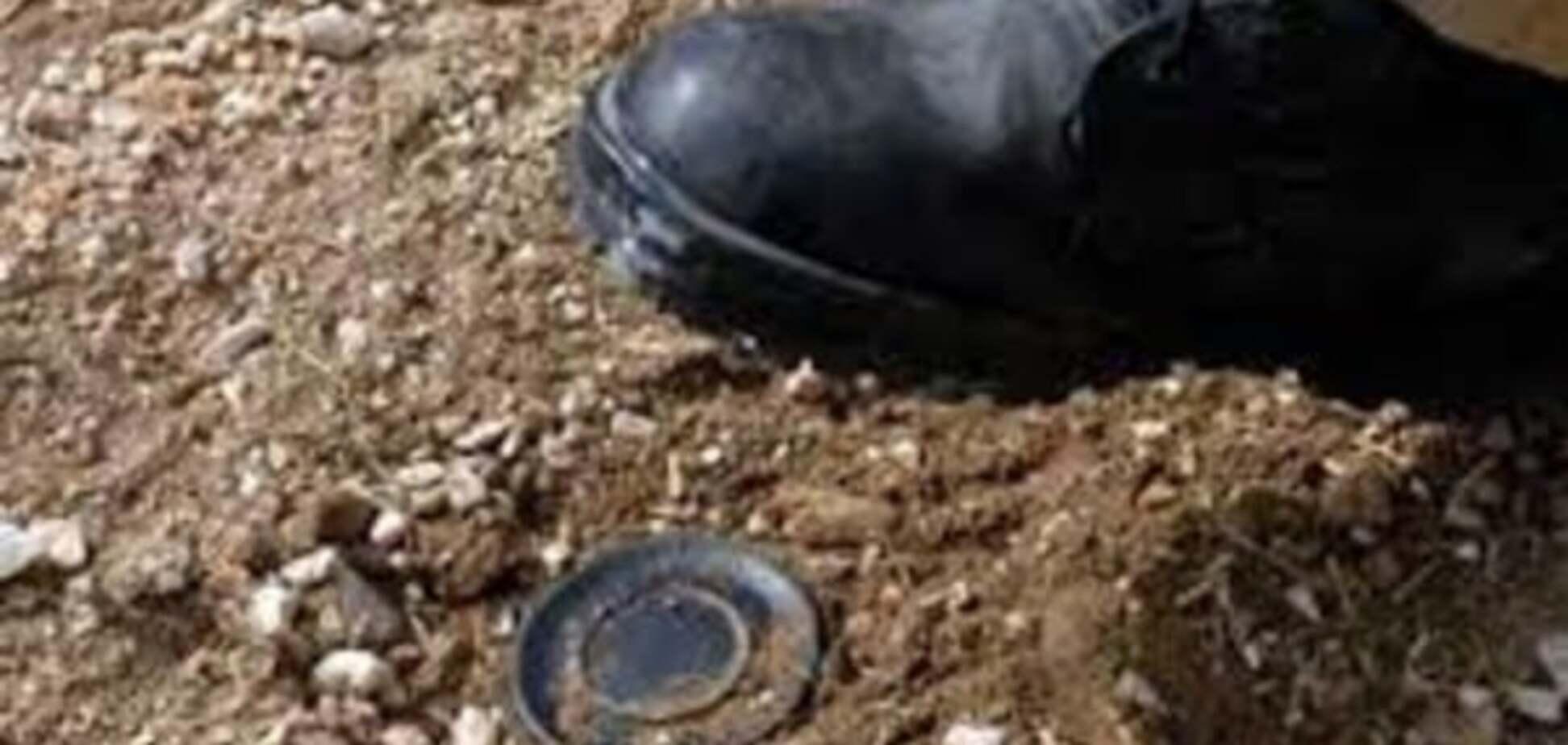 Через метал: на Яворівському полігоні підірвався місцевий житель