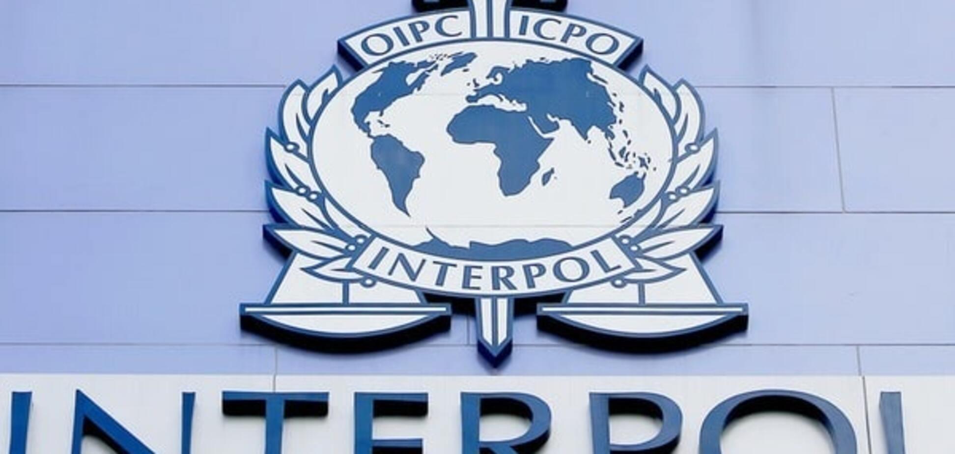 Інтерпол оголосив Ставицького і братів Клюєвих в міжнародний розшук - Аваков
