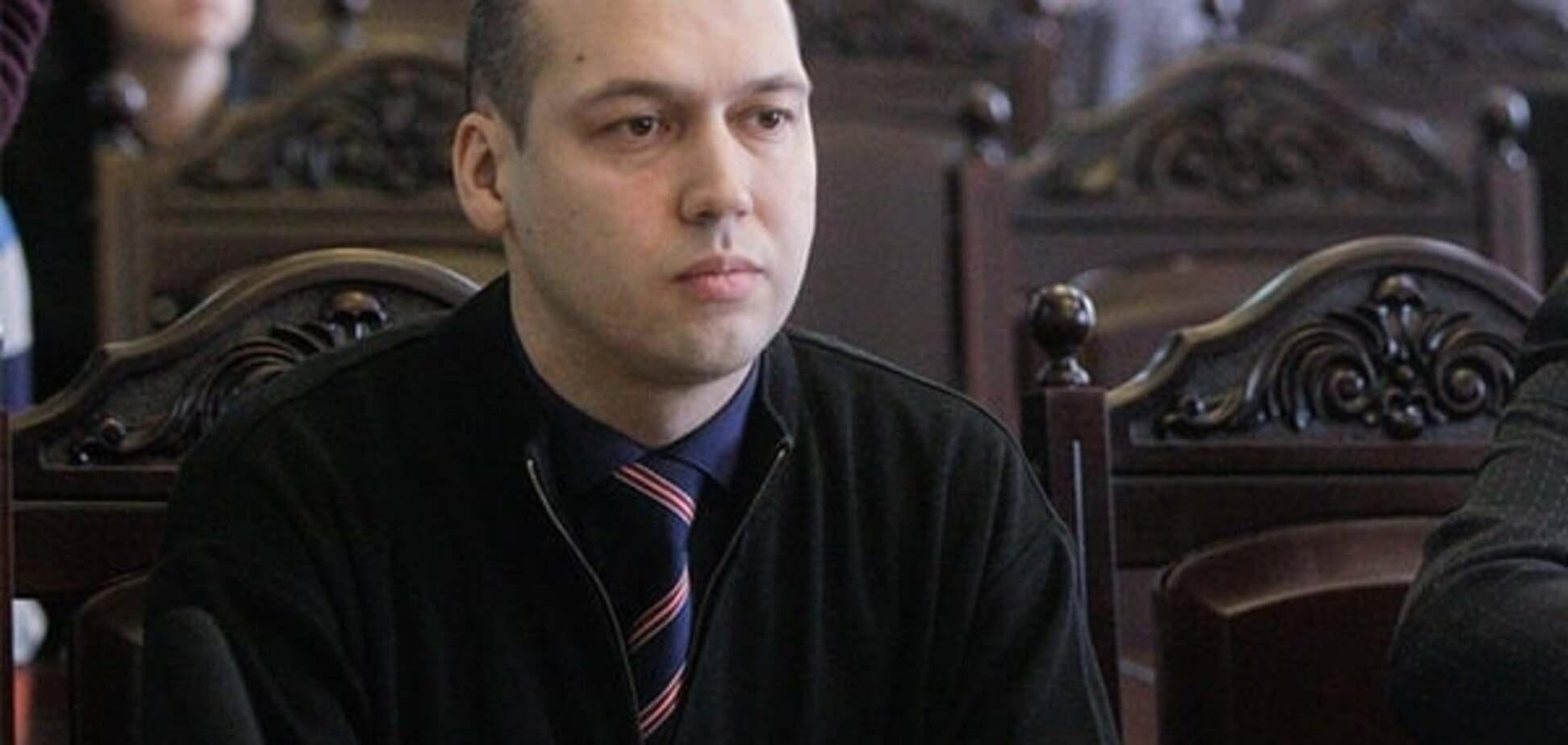 Суддю, який виніс вирок Луценку, відсторонили від роботи - ЗМІ