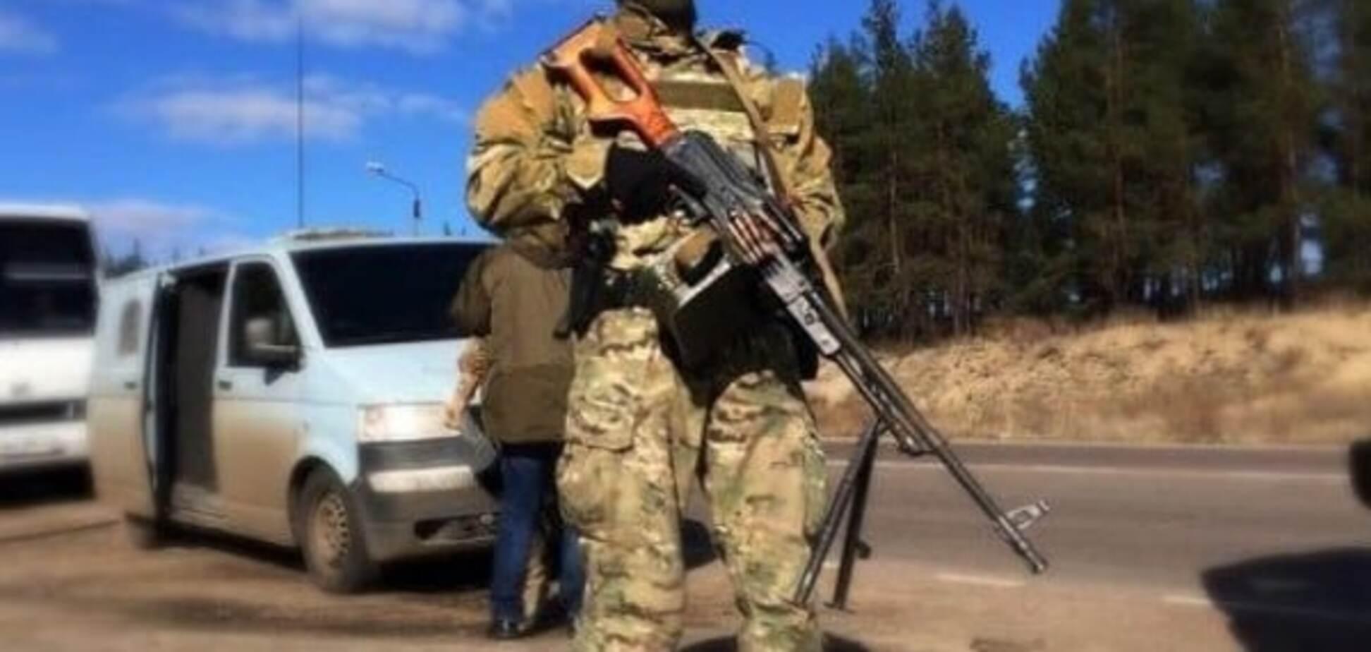 Під Горлівкою двоє українських солдатів потрапили в полон