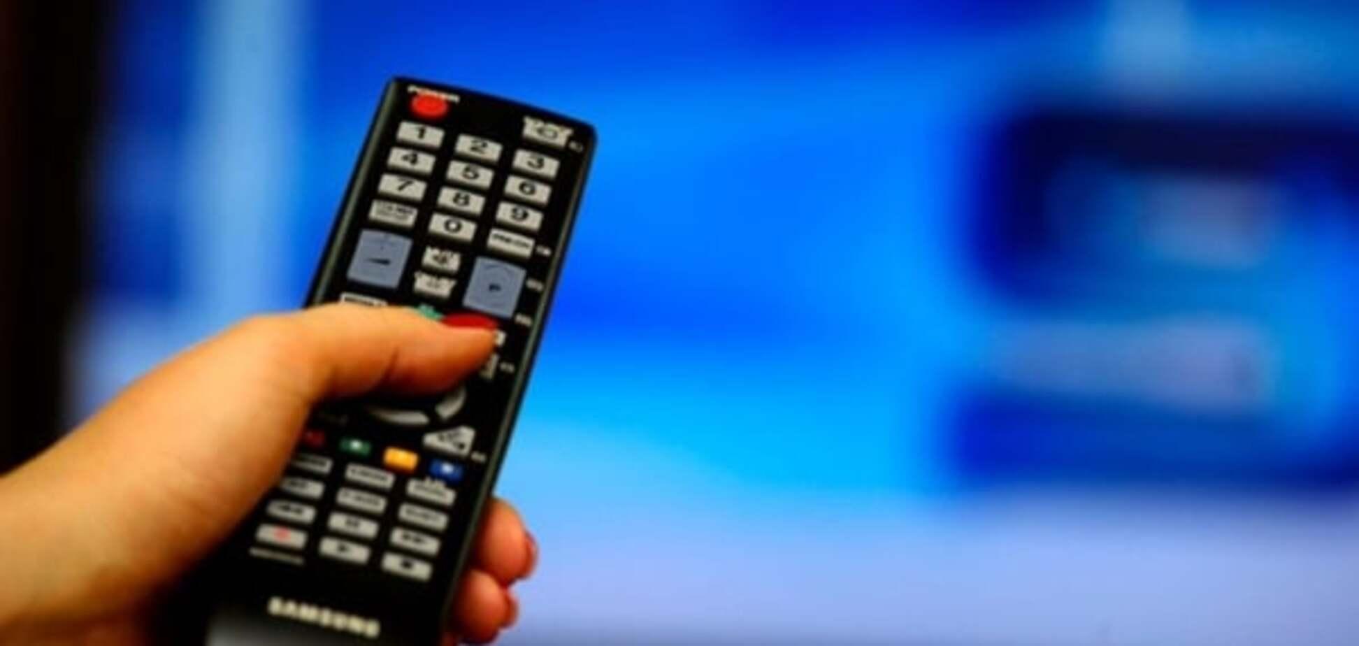 Стали відомі прямі власники головних українських телеканалів
