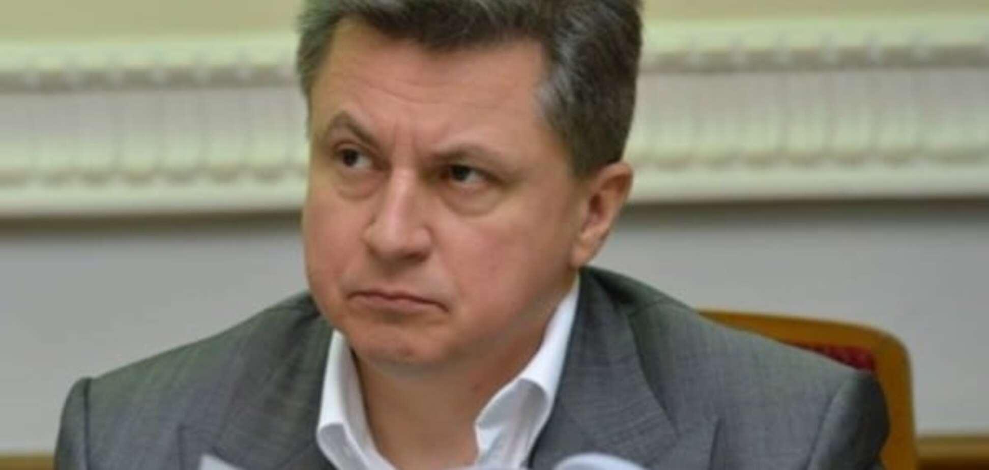 В панамських документах 'сплив' Азаров - The Guardian