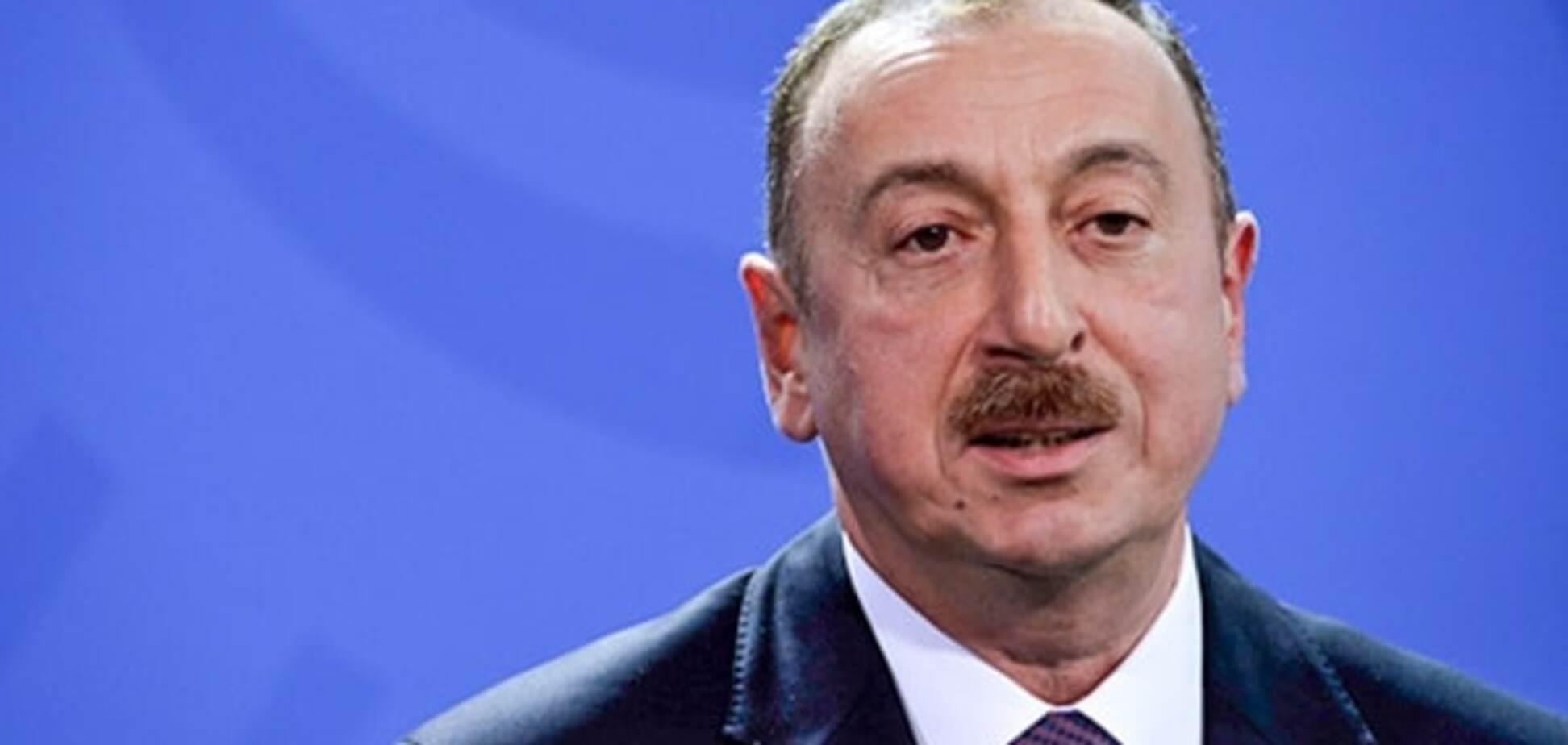 Золотые прииски и дома в Лондоне: СМИ нашли спрятанные офшоры главы Азербайджана