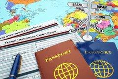 Як відпочити без ризиків, або страхування подорожей