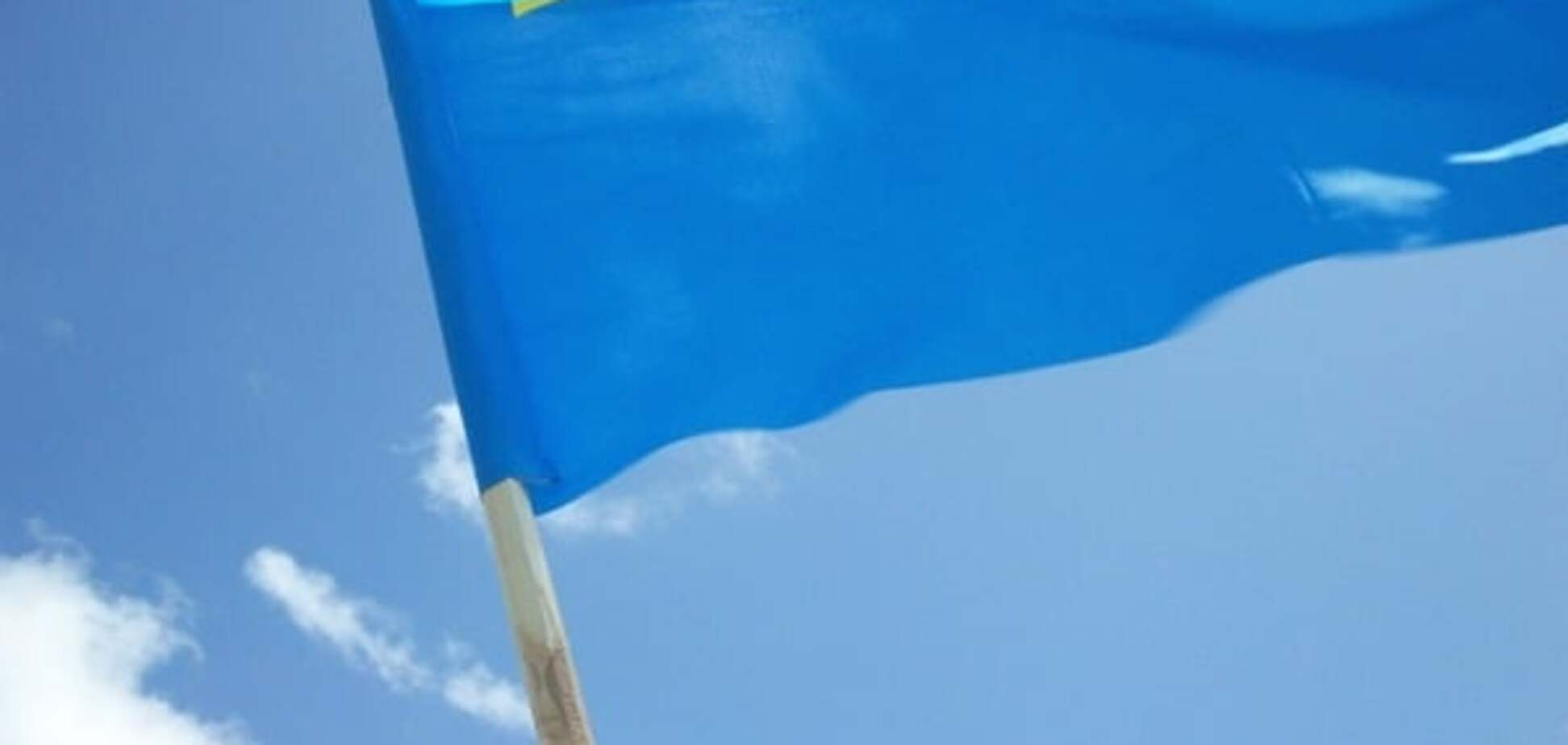 У Криму знайшли обгорілий труп кримського татарина