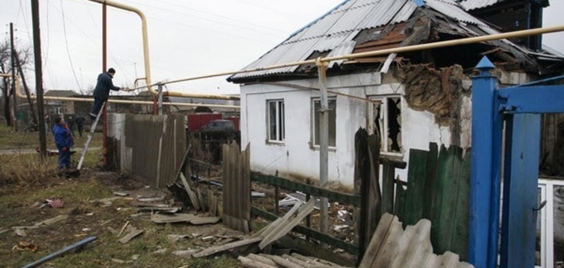 У Зайцевому терористи 'ДНР' планують обстріл мирних жителів - штаб АТО