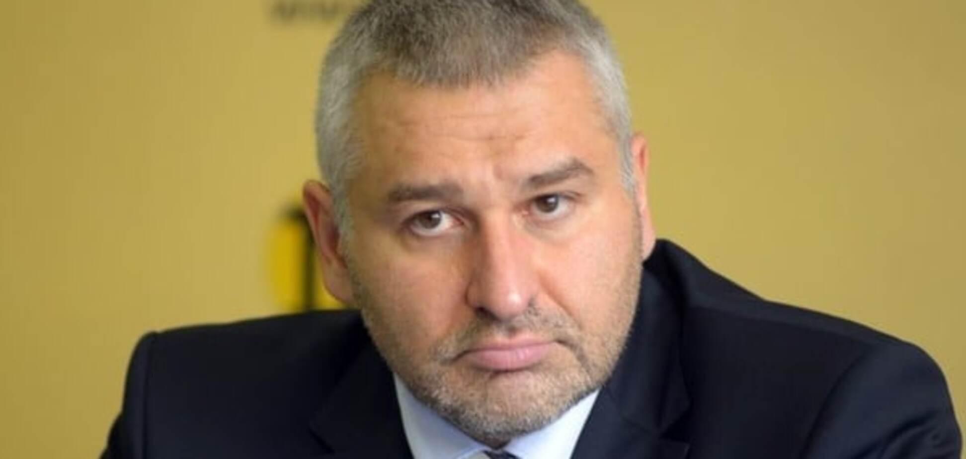 Фейгін розповів, чим загрожує Савченко відмова від апеляції