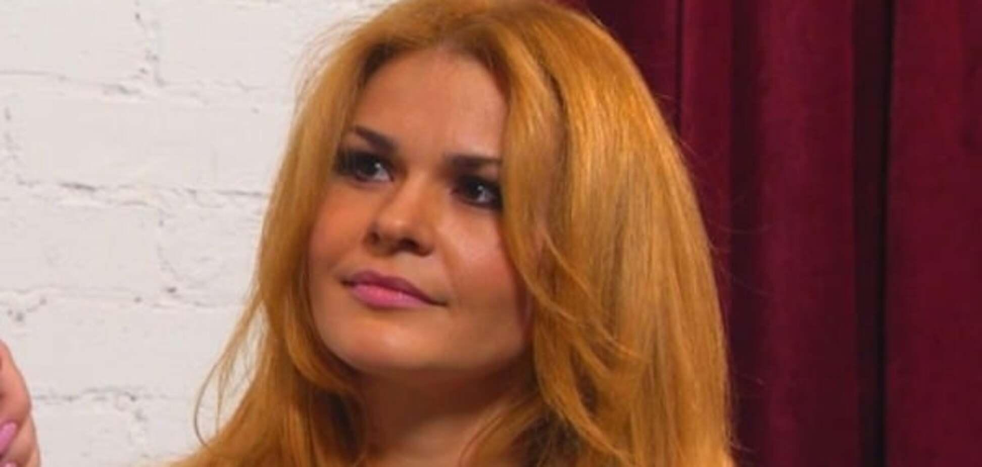 Юлия Тимошенко дизайнер