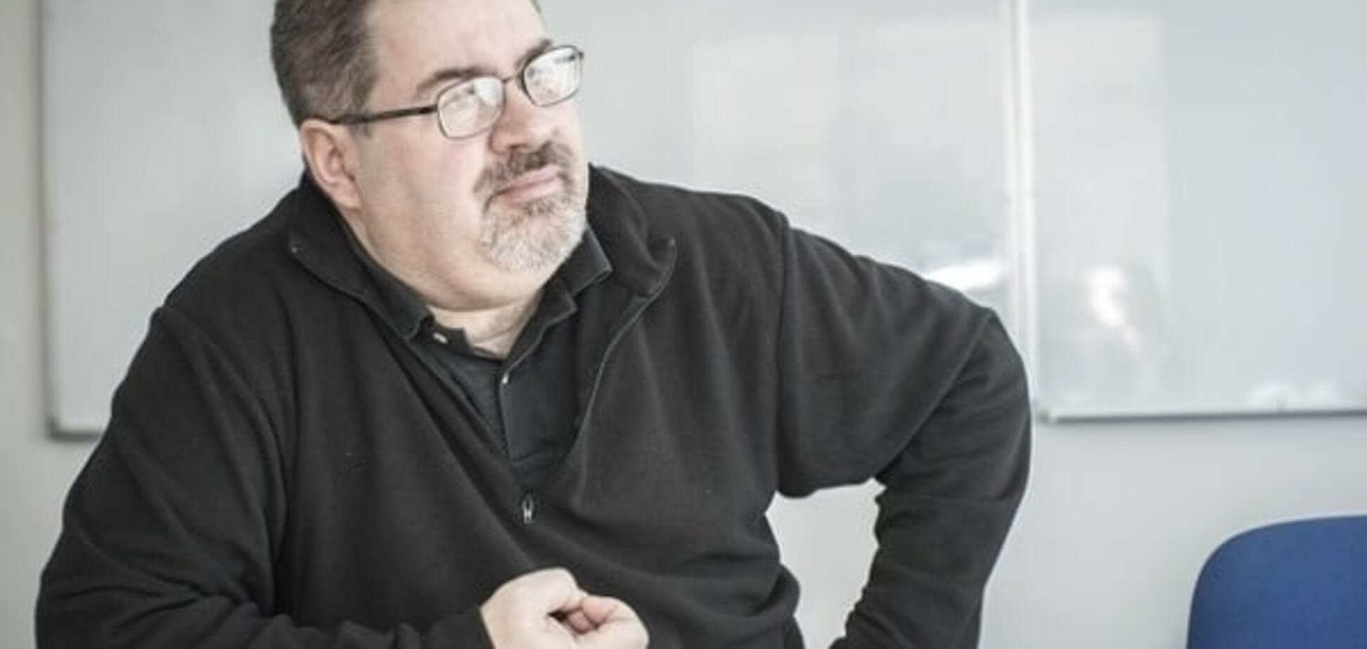 Засновник OCCRP пообіцяв нові 'панамські документи' про українських чиновників