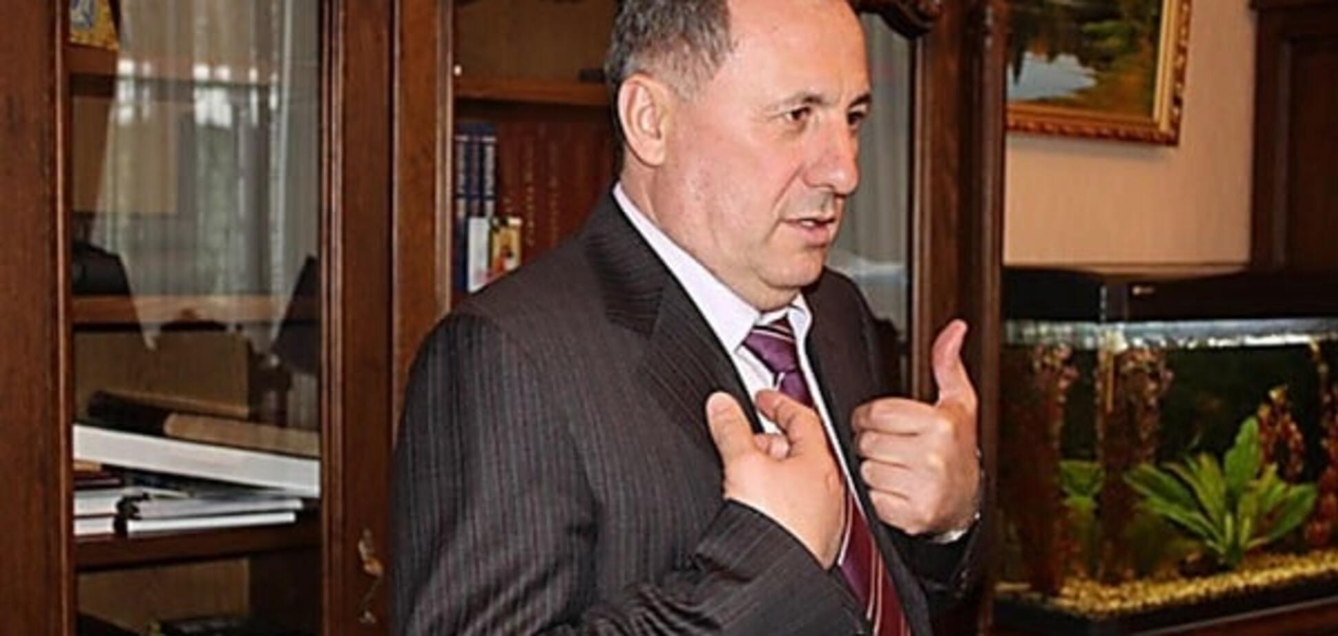 Новий прокурор Одеської області Стоянов підпадає під люстрацію - Мін'юст