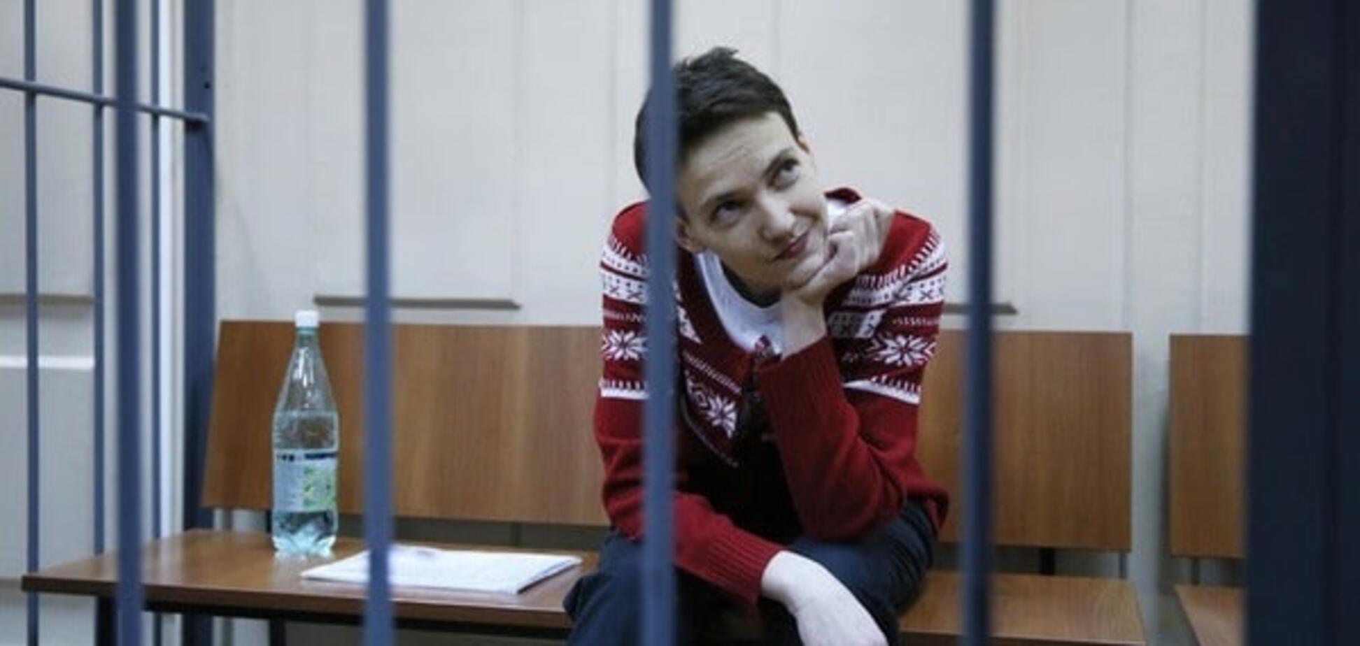 Надія є: Тимошенко розповіла про рішення стосовно Савченко 'на рівні Обами й Меркель'