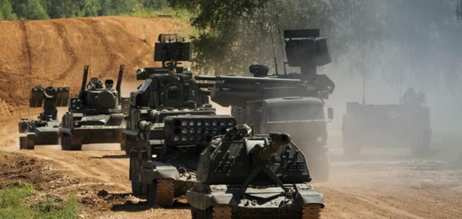 Конфликт Армении и Азербайджана: сравнение сил и интересы 'союзников' в случае большой войны
