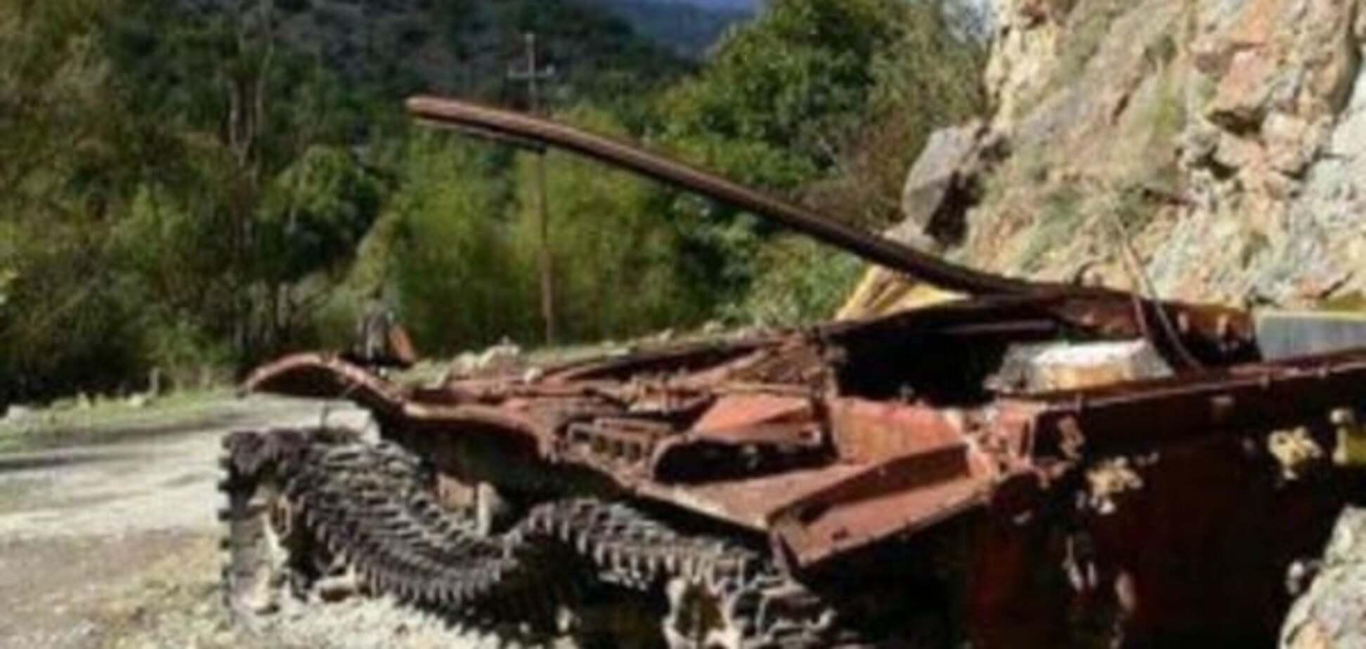 Кому вигідна стрілянина в Карабасі?